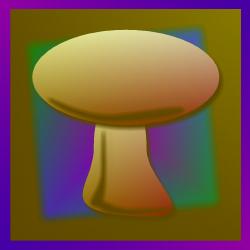 Mushrooms are good